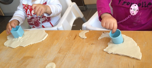 Pasta de sal DIY(Receta)